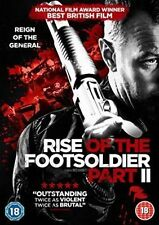 Rise of The Footsoldier 2 DVD Foot Soldier II
