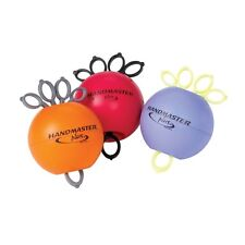 Handmaster Plus 3 Piece Physical Therapy Hand Exerciser