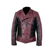 New Celebrity Spider Man Last Stand Designer Peter Parker Leather Jacket