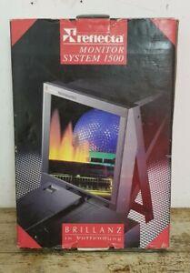 REFLECTA Art 1501 Monitor System 1500 for Diamator 1500A 1502AF 1504AF