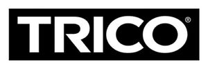 "20"" Trico Exact-Fit Windshield Wiper Blade Blade Wide Large 4X9 mm Hook J-Hook"