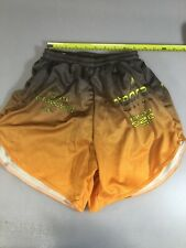 Mt Borah Teamwear Mens Run Running Shorts Size Xs Xsmall (6910-113)