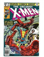 The Uncanny X-Men #129 Kitty Pryde 1st Appearance