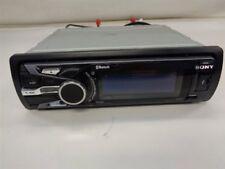 SONY DSX-S310BTX FM/AM DIGITAL MEDIA PLAYER W/ TUNE TRAY MARINE BOAT