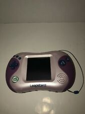 USED LEAP FROG LEAPSTER 2 No Charger SHIPSN24HRS