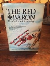 The Red Baron (New Translation and First American Edition)