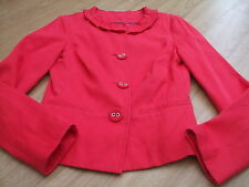 Boden Cotton Button Casual Coats & Jackets for Women