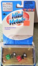 Mini Metals N Scale 50205 1953 White 3000 Tractor Nib