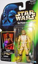 STAR WARS power of the force BOSSK empire strikes back bounty hunter moc potf 00