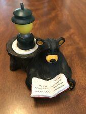 "Retired ""BearFoots"" Bears by Jeff Fleming: ""Kritter Hollows"""