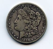 1896-s Morgan (SEE PROMOTION)