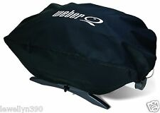 Weber Grill Cover 7110  Fits Weber Q100/1000 series grills NEW!