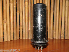 Vintage RCA 6L6   Stereo Tube Strong Results  6200