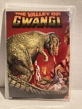 The Valley of Gwangi DVD (DV18)