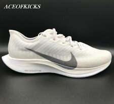 Nike Zoom Pegasus Turbo 2 Vast Grey Gunsmoke US SZ 11 Men's AT2863-002
