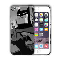 Super Hero Batman Iphone 4 4s 5 5s 5c SE 6 6s 7 8 X XS Max XR Plus Case Cover n2