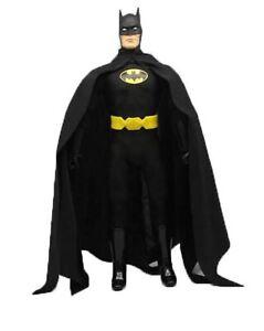 "Dc Mego 14"" inch Batman Darknight Detective Figure SDCC 2019 EXCLUSIVE New NIB"