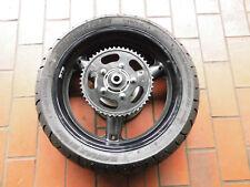 SUZUKI BANDIT GSF 650 GSF650SA Komplettrad Hinterrad Felge mit Reifen