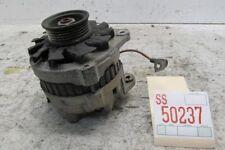 94 Saturn Sl2 Sedan 19l 4cyl Engine Motor Alternator Oem 12105 Fits 1994 Saturn Sl2
