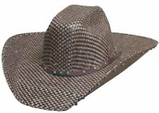 Bullhide Nobody But Me 50X Straw Traditional Western Hat 2852