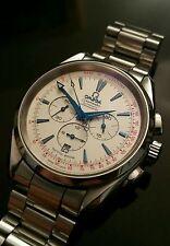 omega seamaster olimpiadi Torino2006 Lim.ed. 206pz.Cal 3301
