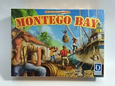 Montego Bay Board Game, by Queen Games NEW SEALED