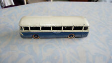 dinky toy's bus chausson 29F