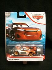 Disney Pixar Cars Silver Collection Tim Treadless.
