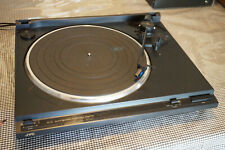 JVC AL-A1 Auto-Return Turntable System Made in JAPAN