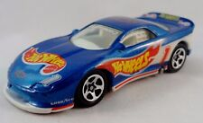 Hot Wheels 1993 Camaro, No Driver Name On Roof, ©1992, Malaysia, Good Condition