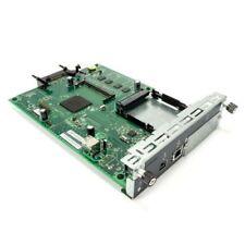 HP Formatter Board mit LAN und USB für HP CP3525dn