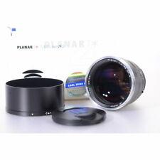 Carl Zeiss Planar 85mm 1:1.4 T ZF.2 für Nikon - Planar T* 1,4/85 ZF.2 #1767-826
