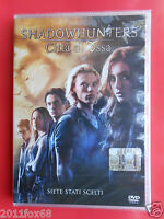 film,dvds,dvd,movie,shadowhunters,città di ossa,city of bones,lily collins,zwart