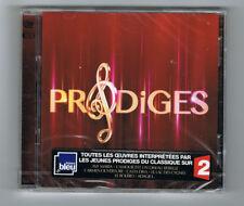 ♫ - PRODIGES - 2 CD SET - 2014 - NEUF NEW NEU - ♫