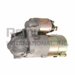 Delco Remy 96222 Starter Motor