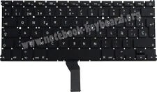 "Original Teclado Español QWERTY Para Apple MacBook Air 13"" A1369 A1466 2011-2015"