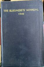 The Bluejacket's Manual United States Navy 1940