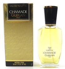 (GRUNDPREIS 199,80€/100ML) GUERLAIN CHAMADE 50ML EAU DE TOILETTE SPRAY N°740