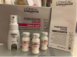 L'Oreal Serie Expert Powerdose Color
