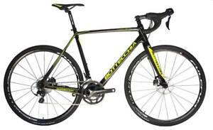 NEW - Bottecchia Zolder Carbon Cross Gravel Bicycle - Retail ($3399.00)