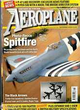 Aeroplane Monthly 2005 November Piper L4 Cub,North Weald,Ki-100