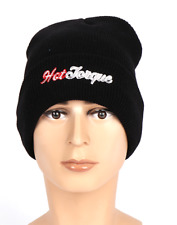 Hottorque Beanie developed from the brand Hottorque Automotive Enthusiasts
