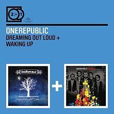Dreaming Out Loud / Waking Up - Onerepublic (2011, CD NUEVO)2 DISC SET