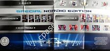 Checklist - Nordic Edition - Panini Adrenalyn XL Champions League 2013/14