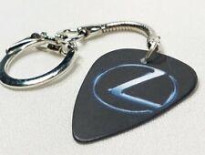 Lexus Emblem Guitar Pick Key Chain