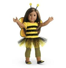 American Girl Doll - Bee Myself Outfit 2014 Halloween Dress Up No Packaging -New