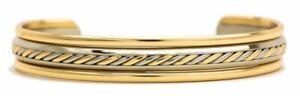 Sun & Moon - Sergio Lub Copper Magnetic Therapy Bracelet - Medium 6-7in (lub787)