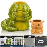 Star Wars Celebration Exc 2017 Geeki Tikis Jabba Hutt Salacious Crumb Tiki Mugs