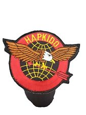 Hapkido Patch