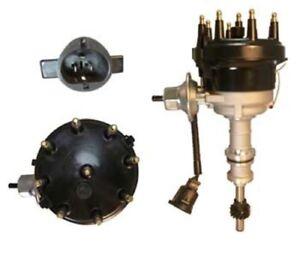 Distributor-Windsor WAI DST2895A